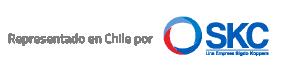 Representados en Chile por SKC